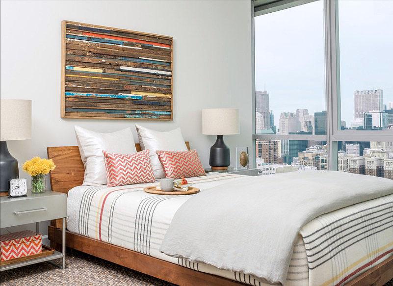 Lựa chọn chăn gối cho giường ngủ êm ái