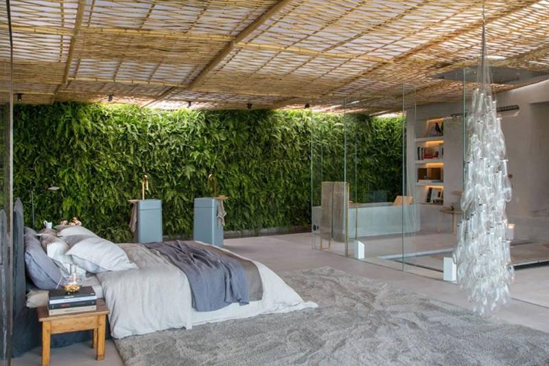 Phòng ngủ hiện đại đẹp thư giãn cho ngày mới